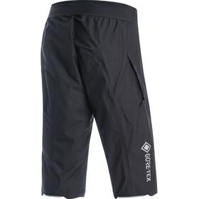 GORE WEAR C5 Gore-Tex Paclite Trail Shorts black